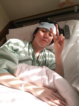 ブログ 副 鼻腔 炎 手術